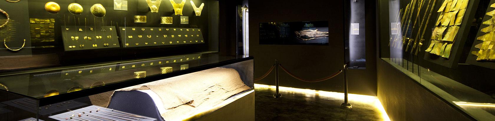 Museo de Cao © Alex Bryce / PromPerú
