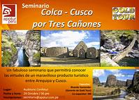 Seminario Colca-Cusco