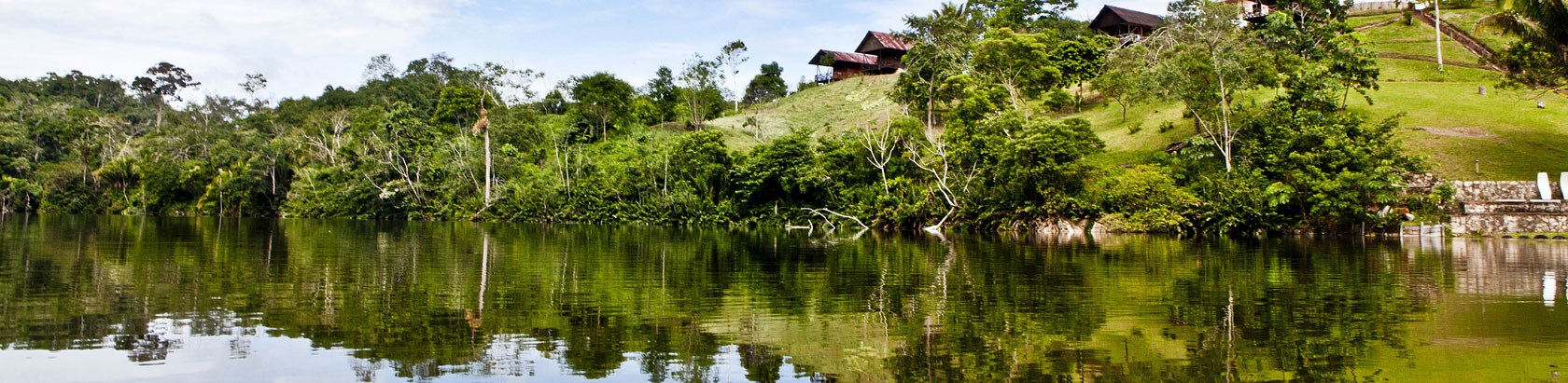 Lago Lindo © Gihan Tubbeh / PromPerú