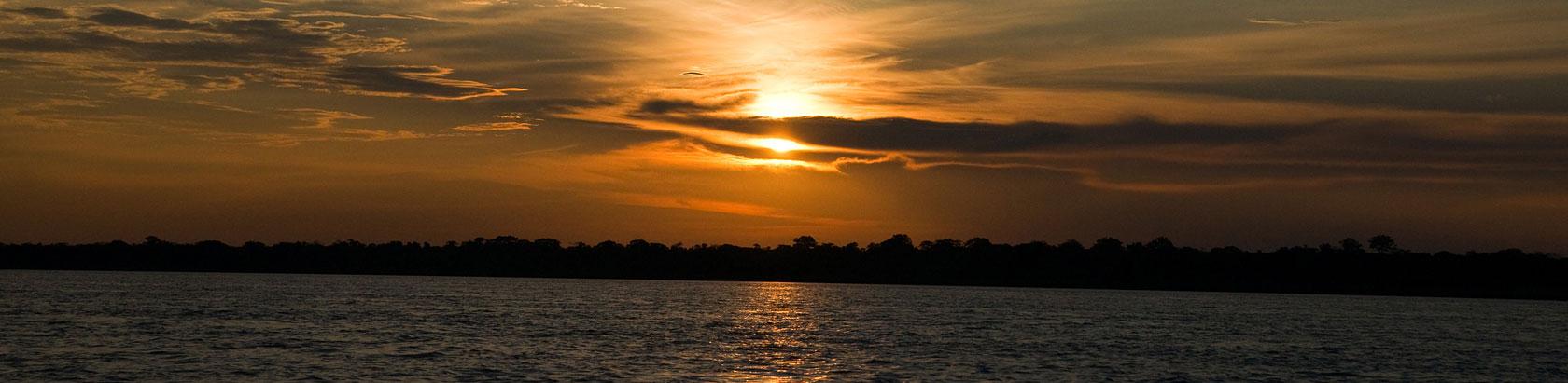 Río Amazonas © Carlos Ibarra / PromPerú