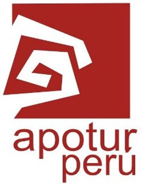 Logo - +Apotur