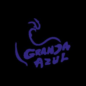 Logo Granja Azul -01