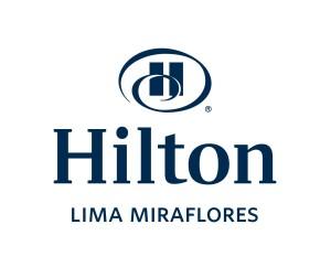 Logo Hilton Miraflores