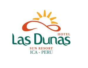 Logo Hotel Las Dunas