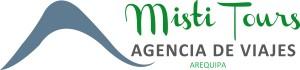 Logo Misti Tours