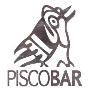 Logo Pisco Bar