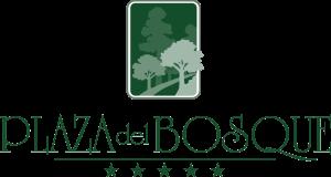 Logo Plaza del Bosque