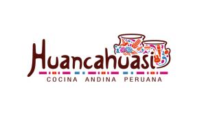logo huancahuasi