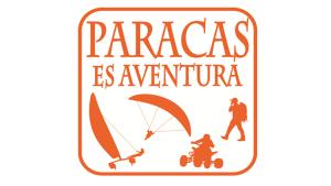 paracas es aventura
