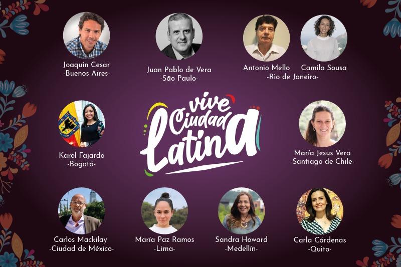 Vive Ciudad Latina